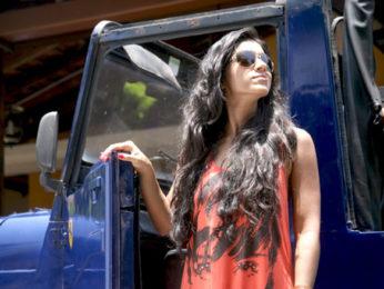 Movie Still From The Film Always Kabhi Kabhi,Giselle Monteiro