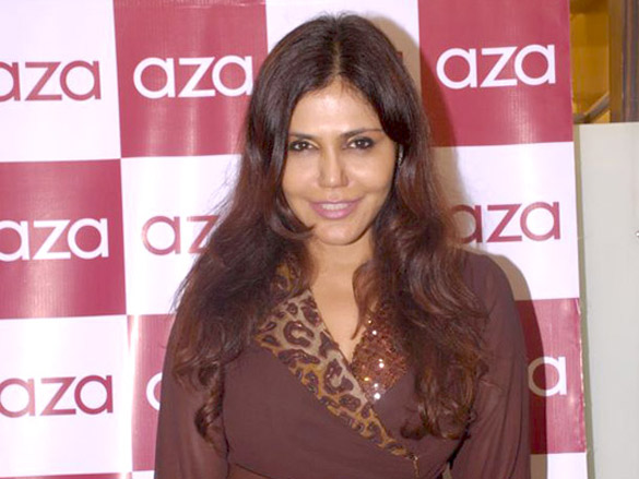 Mehr Jessia Rampal and designers grace 'Aza' fashion preview