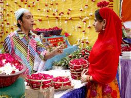 Movie Still From The Film Bas Ek Tamanna,Vrajesh Hirjee