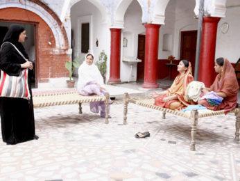 Movie Still From The Film Bas Ek Tamanna,Reema Lagoo