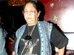 Photo Of Gopi Desai From The Completion party of 200 episodes of TV show 'Maryada.....Lekin Kab Tak'