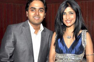 Photo Of Vishal Sharma,Shibani Kashyap From The 18th Sur Aradhana Awards held at Shri Fort Auditorium