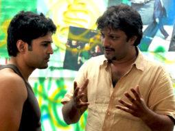 On The Sets Of The Film Soundtrack Featuring Rajeev Khandelwal,Soha Ali Khan,Mrinalini Sharma,Mohan Kapoor,Yatin Karyekar,Ankur Tewari,Anurag Kashyap,Siddharath Coutto,Manu Rishi