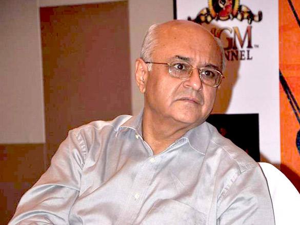 Press conference of 13th Mumbai Film Festival