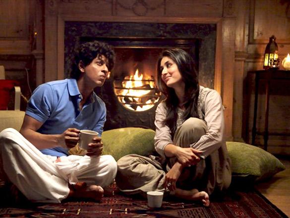 Shahrukh Khan,Kareena Kapoor