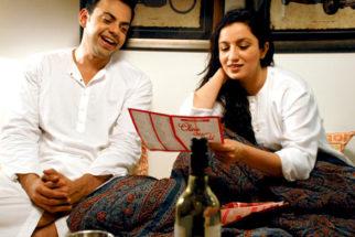 Movie Still From The Film Love Breakups Zindagi,Cyrus Sahukar,Tisca Chopra