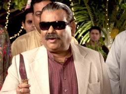 Movie Still From The Film Hum Tum Shabana,Satish Kaushik