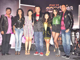 Photo Of Sachin Pilgaonkar,Mansi Parekh,Ragini Khanna,Anu Malik,Neha Marda,Chavvi Mittal,Sumeet Raghavan From The ZEE TV launches 'Star Ya Rockstar'