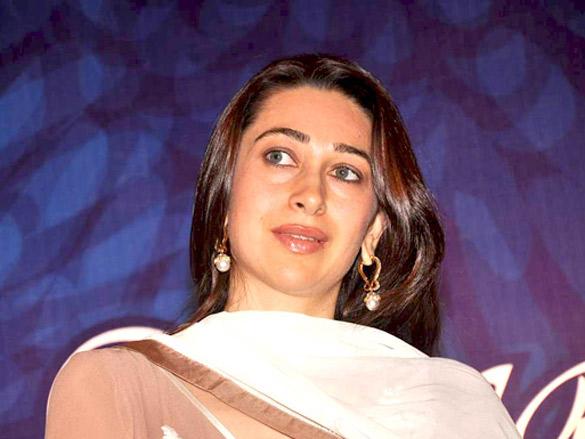 Karisma Kapoor and Randhir Kapoor at Rotary Excellence Award