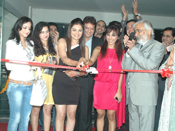 Launch of ITA School of Performing Arts at Noida