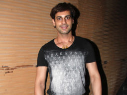 Photo Of Gautam Kapoor From The Jackie Shroff and other celebs at the launch of 'The Big Nasty'