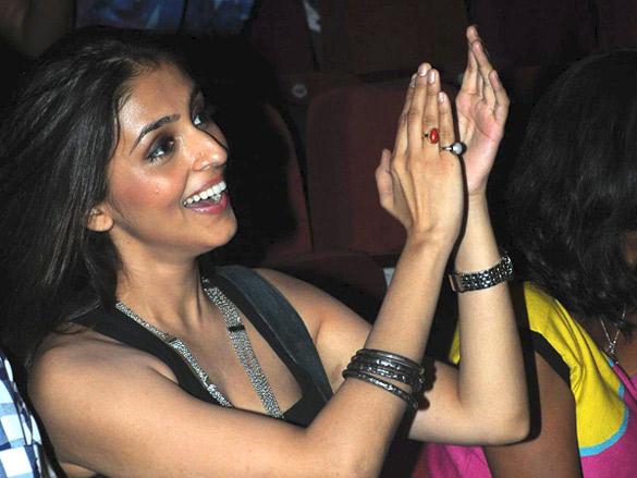 Kavita Seth released her album 'Khuda Wohi Hai'