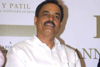 Photo Of Dilip Vengsarkar From The Press meet of DY Patil Annual Achiever's Awards