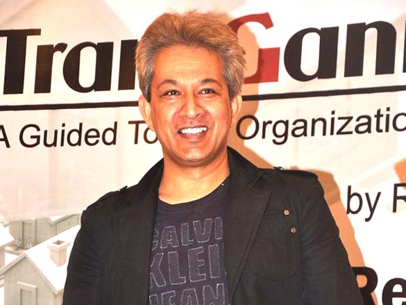 Photo Of Jawed Habib From The Jawed Habib at the success celebration of Rohit Arora's Transganization