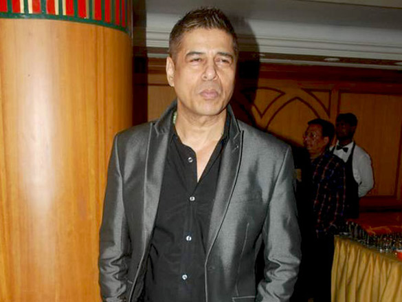 Photo Of Sudesh Berry From The Colors TV show 'Phulwa' bash
