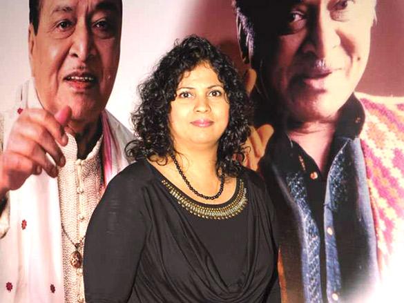 Jaya Bachchan and Shabana Azmi at Bhupen Hazarika tribute