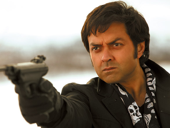 Movie Still From The Film Players,Bobby Deol