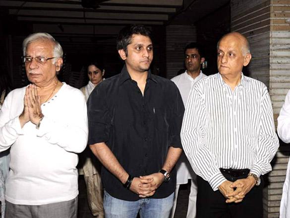 Mohit Suri,Mukesh Bhatt,Dharmesh Darshan