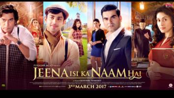 Movie Wallpapers Of The Movie Jeena Isika Naam Hai