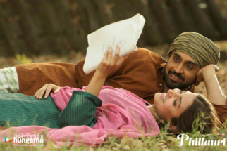 Wallpapers Of The Movie Phillauri