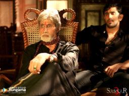 Movie Wallpapers Of The Movie Sarkar 3