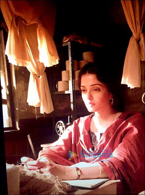 Check out: First look of Randeep Hooda and Aishwarya Rai Bachchan in Sarabjit