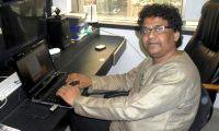 Milind Ukey