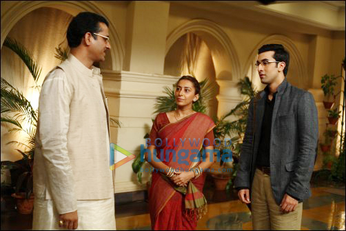 Debutant Actress Nikhila Tirkha Plays Ranbir S Mother In Raajneeti