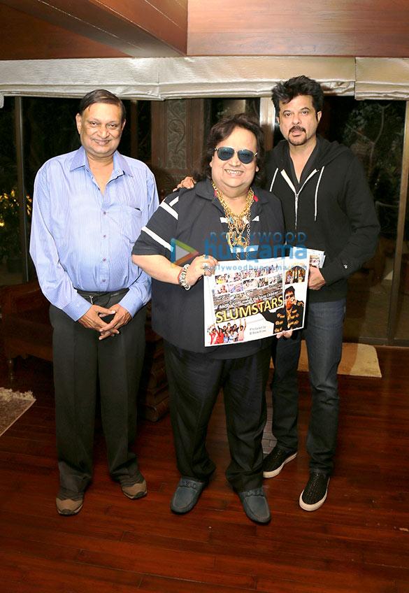Dr.Deepak Sneh, Bappi Lahiri, Anil Kapoor