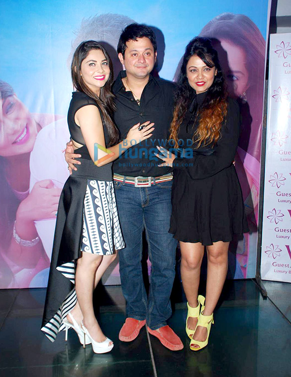 Success bash of 'Mitwaa'