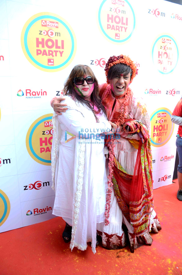 Dolly Bindra, Rohhit Verma