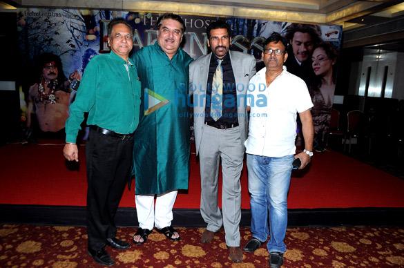 Rishi Raj, Raza Murad, Mukesh Rishi, Deepak Sawant