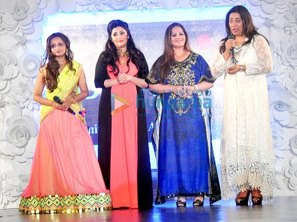 Aakanksha Nimoonkar, Archana Khochar, Anu Ranjan