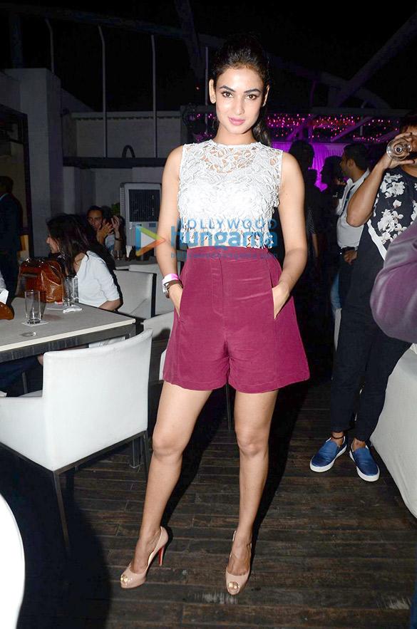 Kajal Aggarwal, Tamannaah Bhatia, Sonal Chauhan & Tusshar Kapoor grace 'Couture Cabanas' event at Asilo