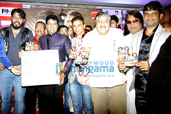 Tinu Verma, Shameem Khan, Kumar Mohan, Dilip Sen, Wasim Khan
