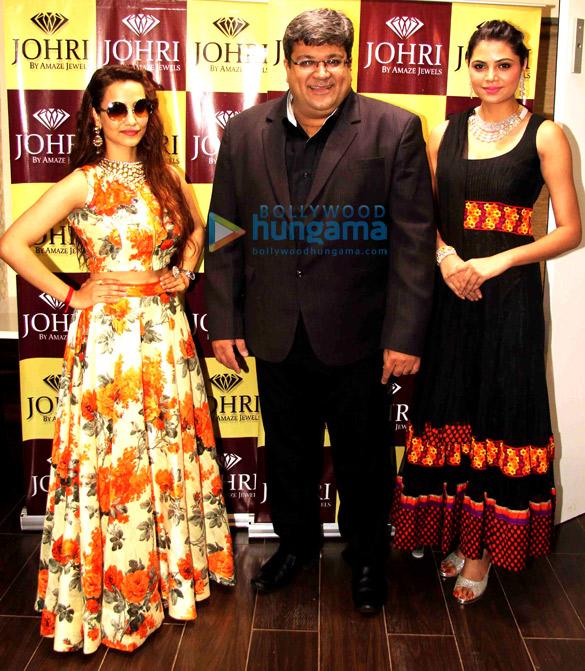 Tia Bajpai, Gautam Khawani, Sarita Patel