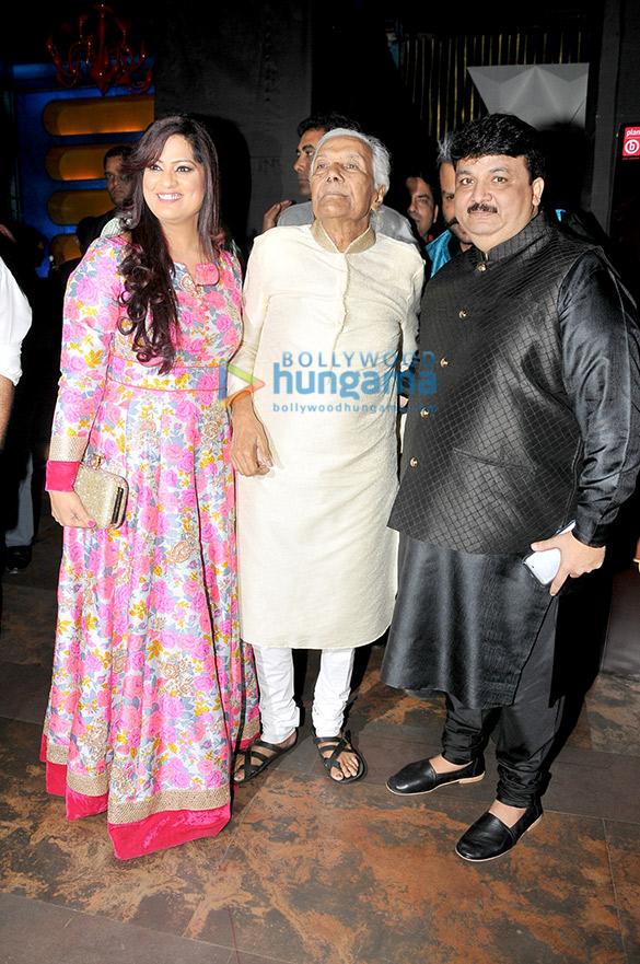 Launch of Richa Sharma's album 'Ranglee'
