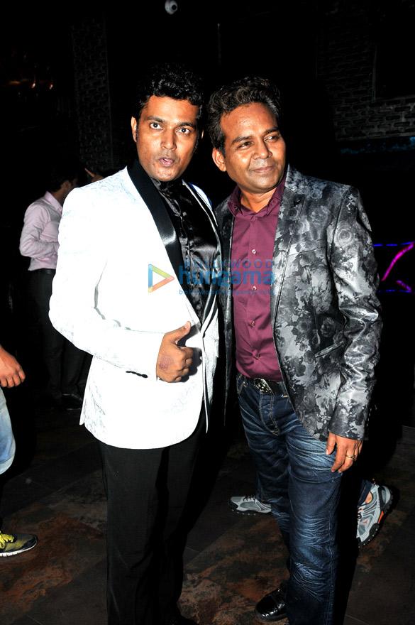 Naveen Prabhakar, Girish Wankhede
