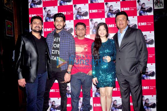 Mohit Marwah, Mohit Suri, Anmol Mallik, Anu Malik