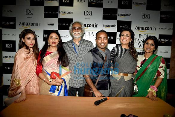 Soha Ali Khan, Deepti Naval, Sanjay Garg, Mini Mathur, Konkona Sen Sharma