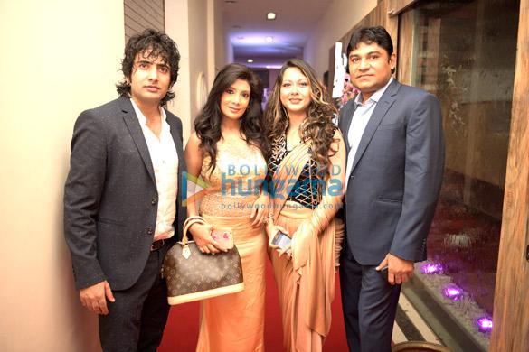 Jaan Nissar Lone, Aakarsha Sinha, Rani Hazarika
