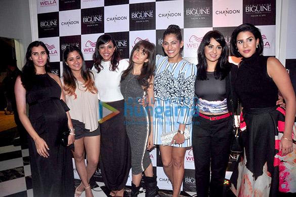 Pragya Yadav, Narayani Shastri, Manasi Scott, Vidya Malvade