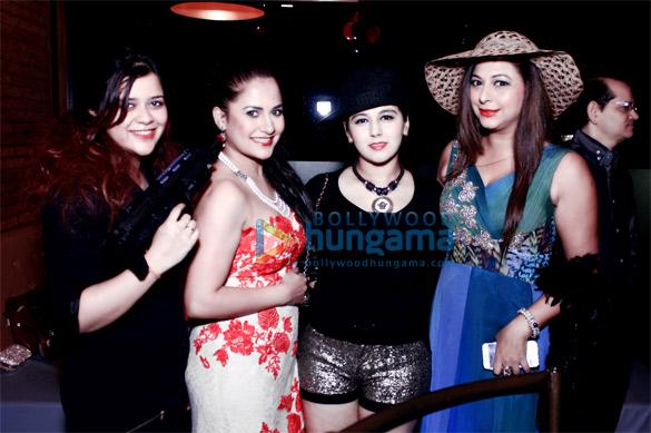 Liza Malik, Ananya Chadha, Gurpreet Kaur Chadha
