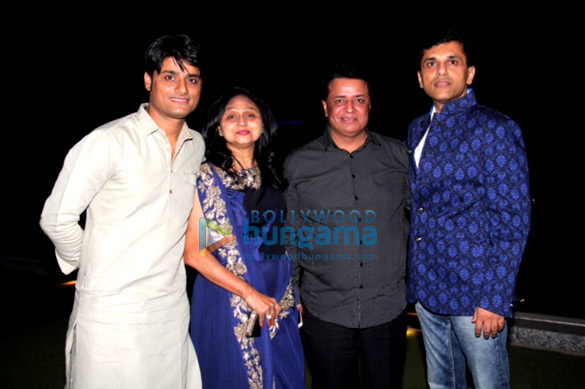 Sandeep Singh, Roopa, Kumar Mangat Pathak, Anand Pandit