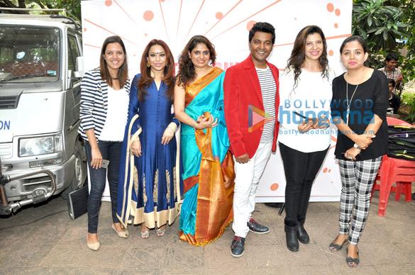 Aarti Notiyal, Sambhavna Sen, Mamta Bhatt, Naveen Prabhakar, Raina Agni, Pooja Notiyal
