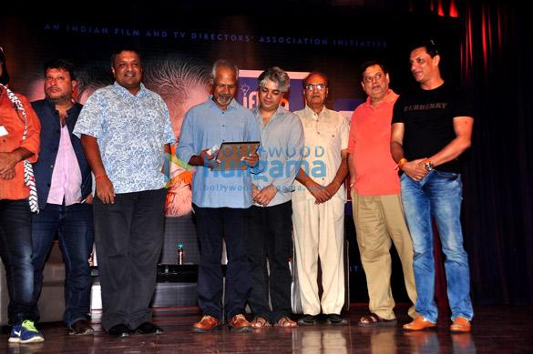 Tigmanshu Dhulia, Sanjay Gupta, Mani Ratnam, David Dhawan, Madhur Bhandarkar