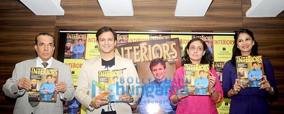 Nari Hira, Vivek Oberoi, Swati Balgi, Rupali Suri