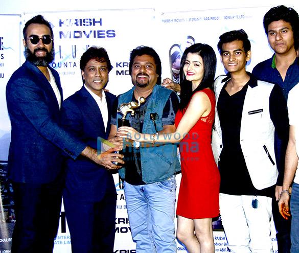 Ranvir Shorey, Raujesh Jain, Suman Ganguly, Simran Sharma, Yatharth Ratnum, Rishabh Sharma
