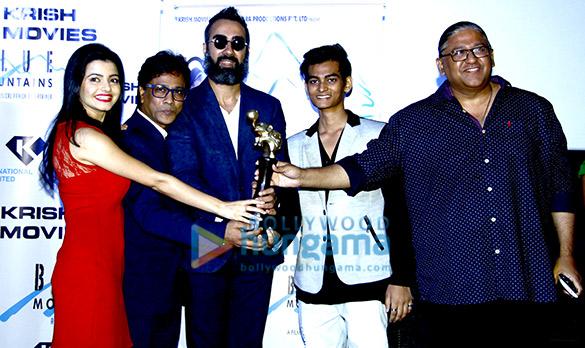 Simran Sharma, Raujesh Jain, Ranvir Shorey, Yatharth Ratnum, Monty Sharma