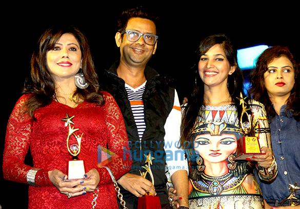 Tinaa Ghaai, Misti Mukerjee, Navin Prabhakar, Ekta Jain, Sanchiti Sakat